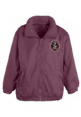 John of Rolleston Primary Reversible Jacket