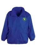 William Shrewsbury Reversible Jacket