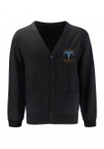 Fountains High School Cardigan
