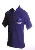 Violet Way Nursery Unisex Polo Shirt