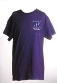 Violet Way Nursery PE T-shirt