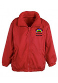 Winshill Village Primary & Nursery Reversible Jacket