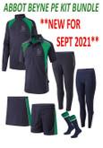 Abbot Beyne Girls **NEW 2021** PE Kit Bundle (Senior)