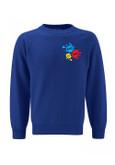 Winshill Pre-School Crew Neck Sweatshirt