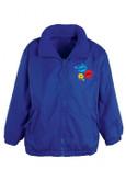 Winshill Pre-School Reversible Jacket