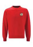 Edge Hill Academy Crew Neck Sweatshirts