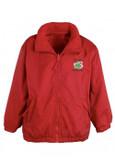Edge Hill Academy Reversible Jacket