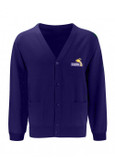 Violet Way Academy  Cardigan