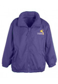 Violet Way Academy Reversible Jacket
