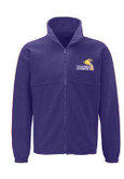 Violet Way Academy Fleece