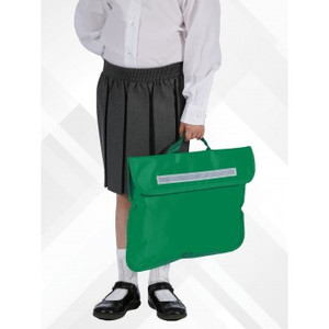 Book-Bag - With Logo For Your School