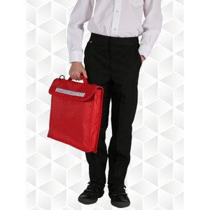 Premium Document Case - With Logo For Your School