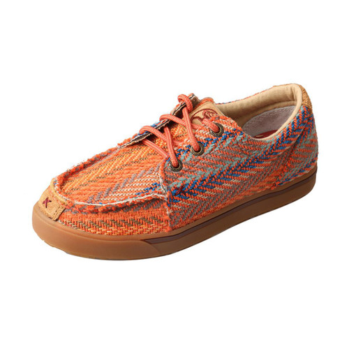 YOUTH HOOEY LOPER - MULTI PATTERN YHYC002