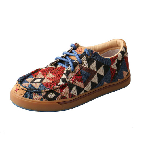 YOUTH HOOEY LOPER - GRAPHIC PATTERN YHYC001