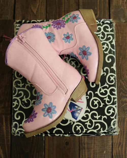 Asst BR Girls Boots