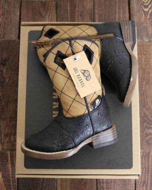 Asst DB Boys Boots