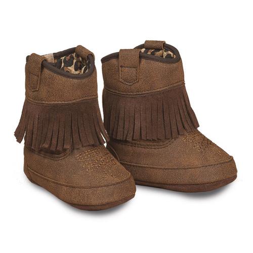 Annabelle Baby Bucker Boot BR