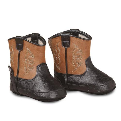 Camden Baby Bucker Boot BK