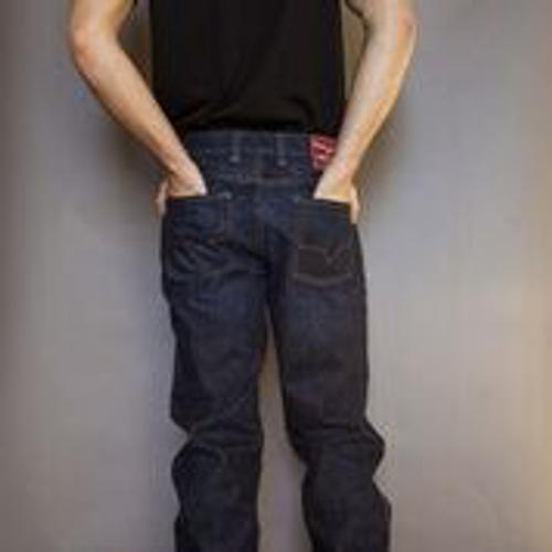 Watson 2.0-Mens Jeans-Blue