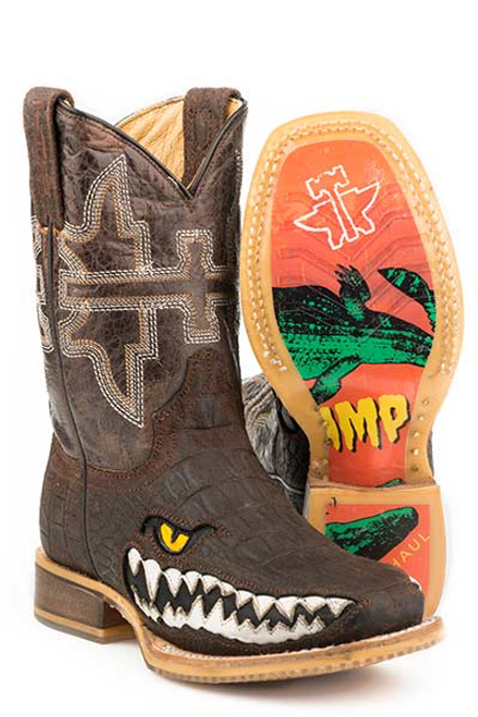 SWAMP CHOMP/THIS IS MY SWAMP SOLE