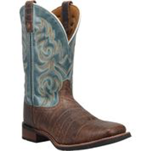 BISBEE LEATHER BOOT