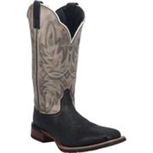 ISAAC LEATHER BOOT