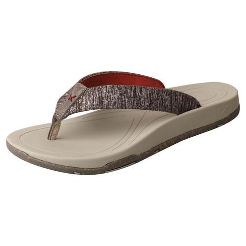 Sandal - Dark Grey WSD0037