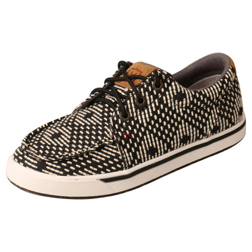 Kicks - Black & White YCA0008