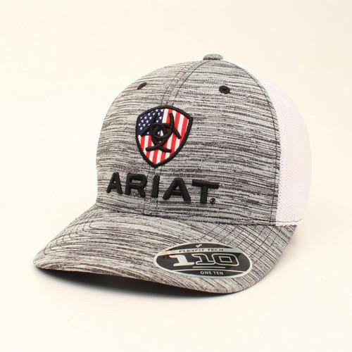 AriatMnsFF110SB USA GY