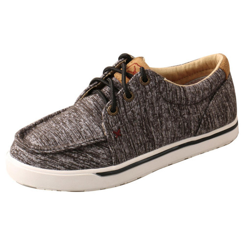 Kicks - Dark Grey YCA0004