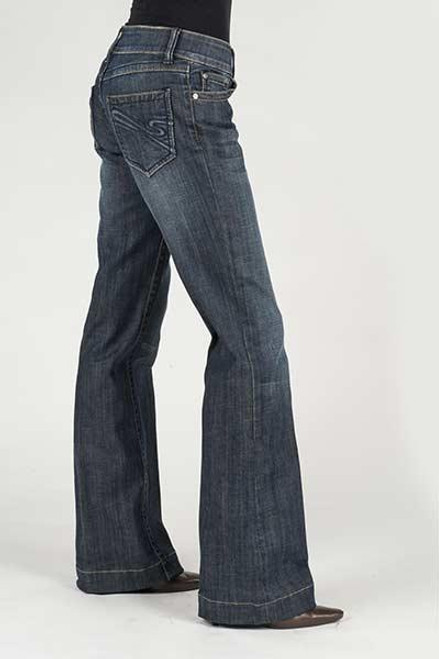 Stetson Ladies Collection-Denim