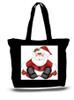 XXL Tote Bag Santa Claus