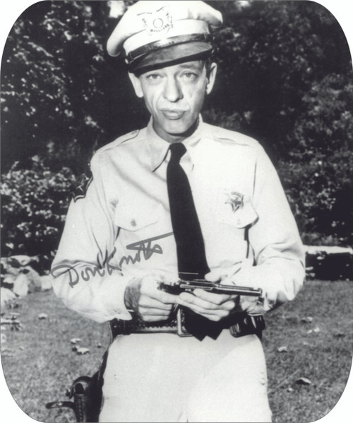 Barney Fife Andy Griffith Show