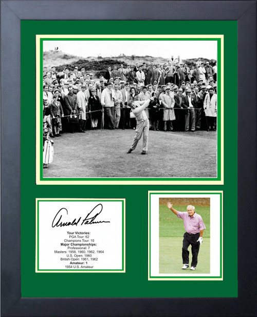 Arnold Palmer  Golf Legend