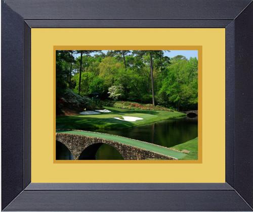 12th Hole The Masters Augusta The Hogan Bridge