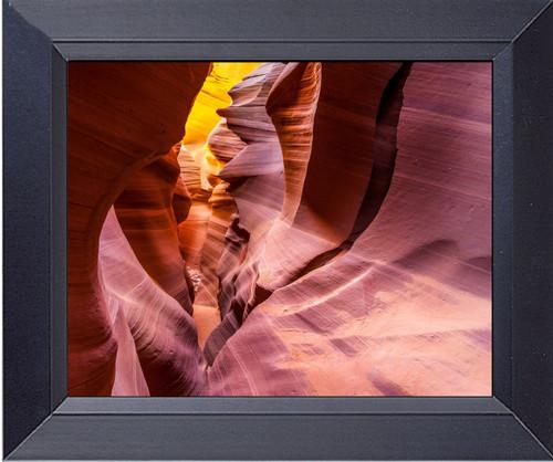 Lower Antelope Canyon, Page, Arizona. Canvas Print