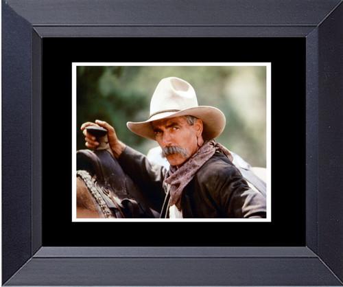 Sam Elliot As Conagar Western Movie Cowboy Legend