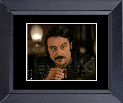 Al Swearengen Deadwood Tv Hbo Meanest Man Alive