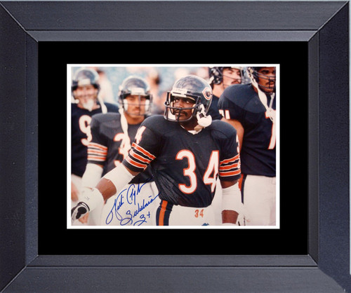 Walter Payton Chicago Bears