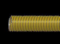 Spiralite PVC Mulch Blower Hose