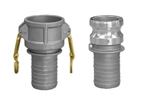 Replacement Quick Coupling Sets