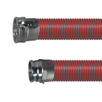 Bark Blower Hose (Now Available 2021)