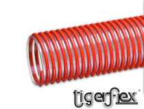Tigerflex Mulch Hose