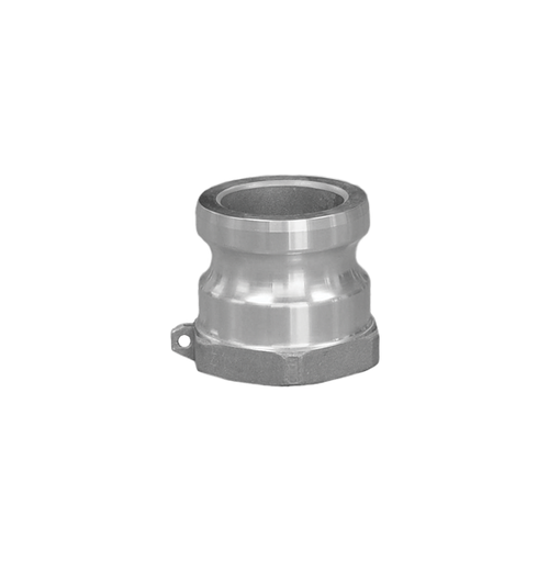 Part A Full-Flow NPT Male Adapter