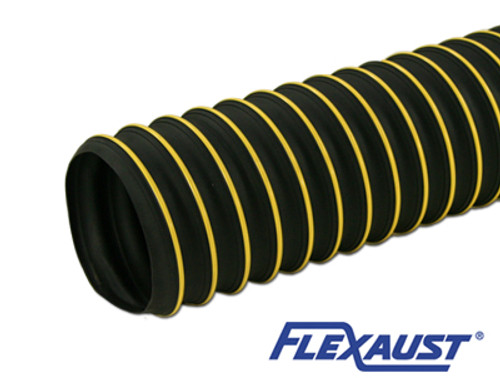 HT-W Thermoplastic Rubber Vacuum Hose