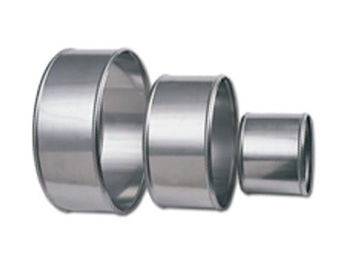 Aluminum Hose Connectors