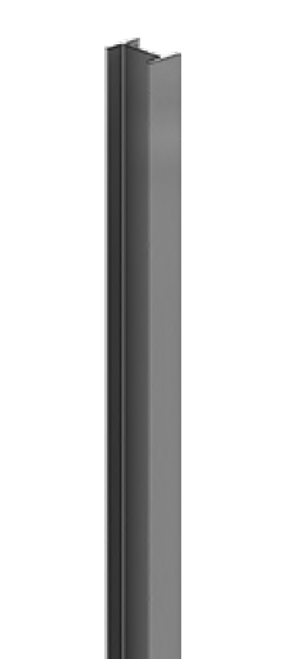 1800mmH I Beam Stiffener Insert - For Strong Wind Loading Areas