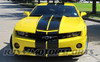Pace Car Rally Stripes for Camaro '09-'13