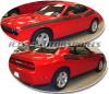 Dodge Challenger R/T Style Stripes