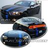 Mopar Style Stripes for '11-'14 Dodge Charger